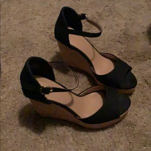 H&M wedges